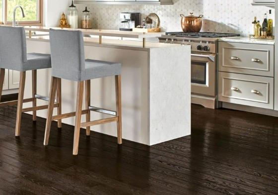 Kitchen interior | Everlast Floors
