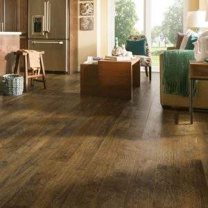 Amendoim Luxury Vinyl Tile | Everlast Floors