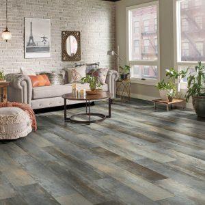 Bonanza springs rigid core | Everlast Floors