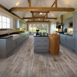 Big kitchen | Everlast Floors