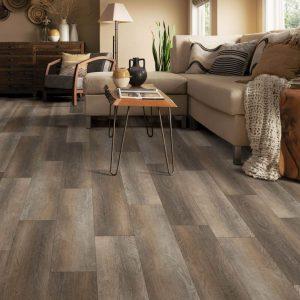Spacious living room | Everlast Floors