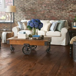 Hickory engineered hardwood | Everlast Floors