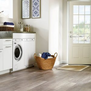 Limed oak luxury vinyl tile | Everlast Floors