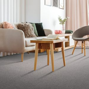 Sofa on carpet | Everlast Floors