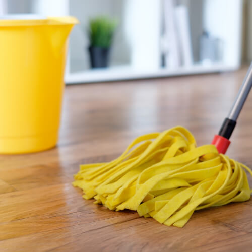 Laminate cleaning | Everlast Floors