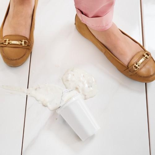 Spill on floor | Everlast Floors