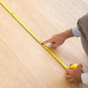 Flooring measurement | Everlast Floors