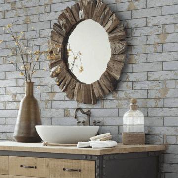 Classic brick shaw tile | Everlast Floors