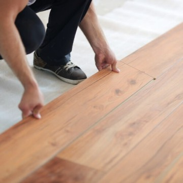 Laminate installation | Everlast Floors