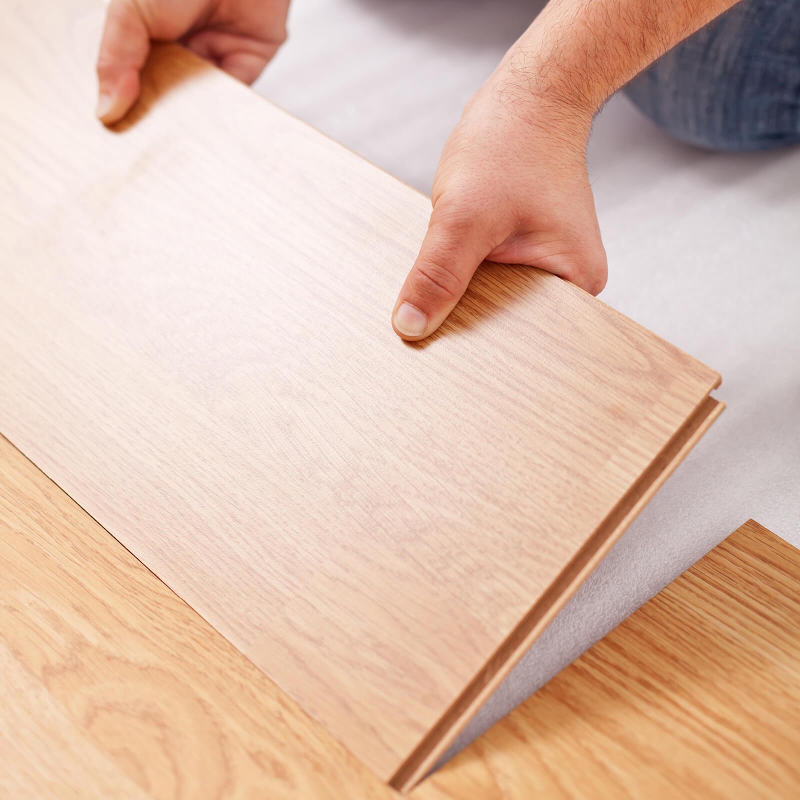 Installing laminate flooring | Everlast Floors