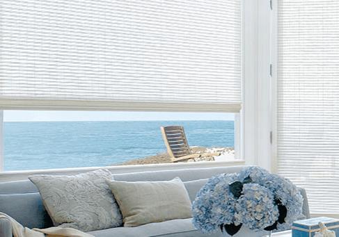 Woven wood blinds | Everlast Floors