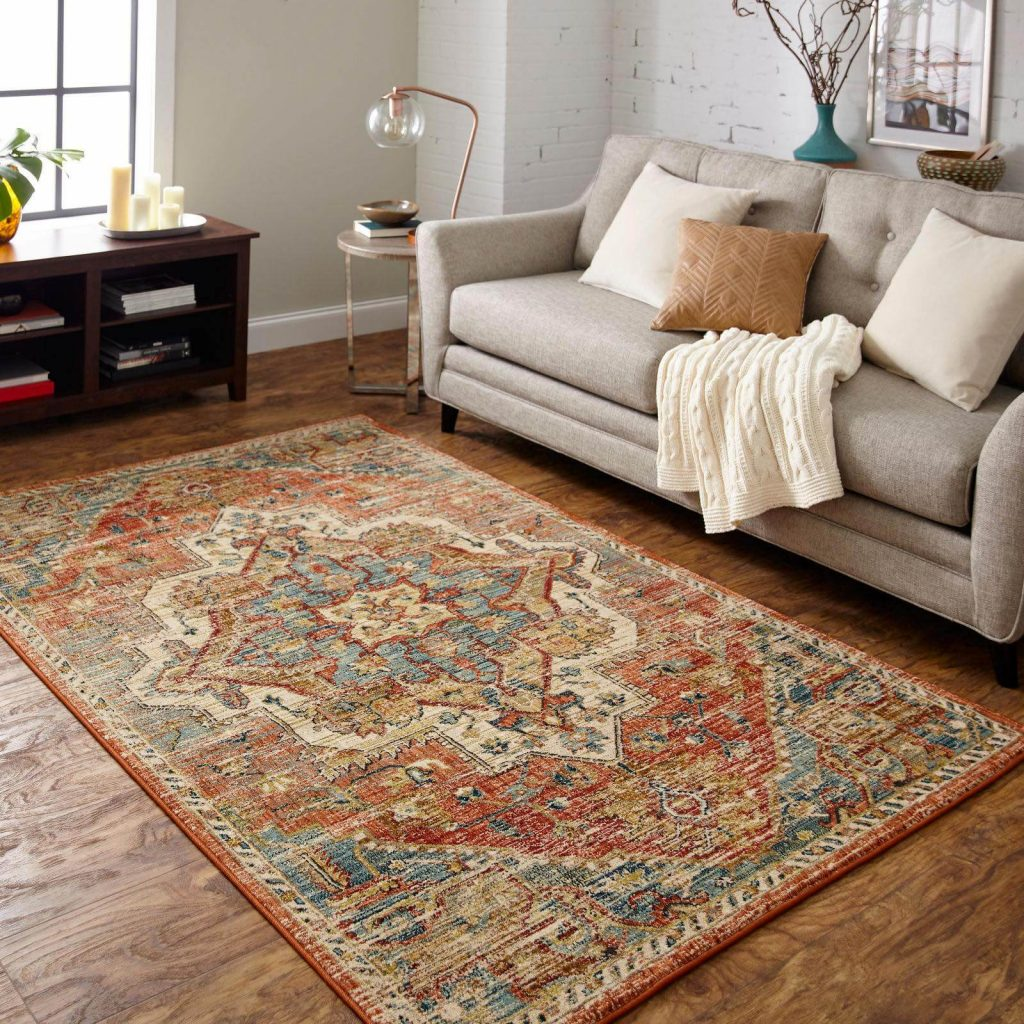 Rug for Your Living Area | Everlast Floors