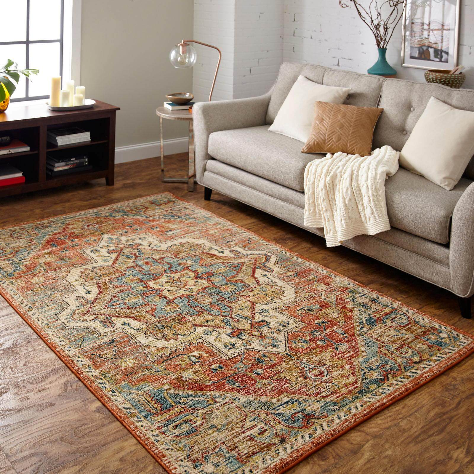 Title Retailer Companyname In, What Color Rug For Living Room