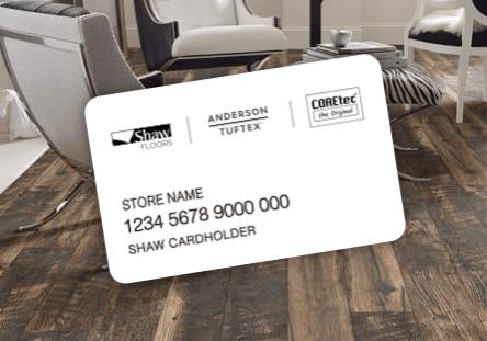 Financing | Everlast Floors