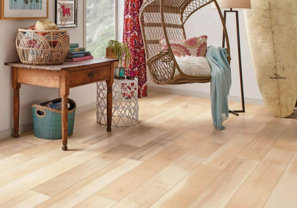 Maple Engineered Hardwood | Everlast Floors