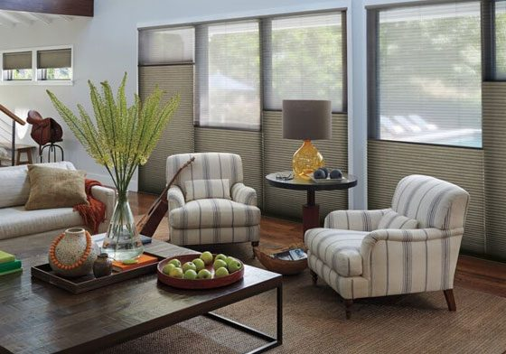 Window Treatment | Everlast Floors